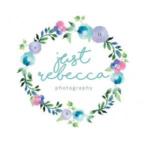 Contact Me Just Rebecca Photography