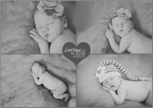 Newborn Photography Just Rebecca Photography 9