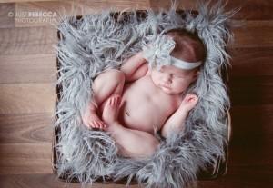 Newborn Photography Just Rebecca Photography 54