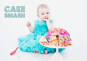 Cake Smash Just Rebecca Photography 17