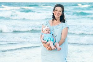 Family shoot on Palm Beach  8