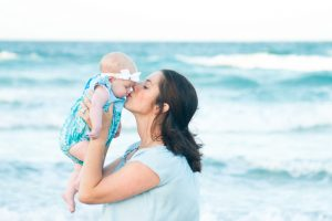 Family shoot on Palm Beach  9