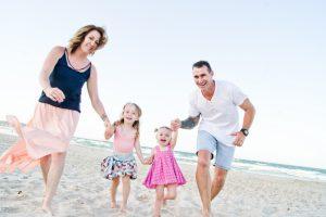 Family shoot on Palm Beach  11