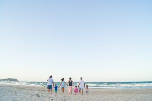 Family shoot on Palm Beach  15