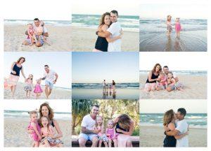 Family shoot on Palm Beach  3