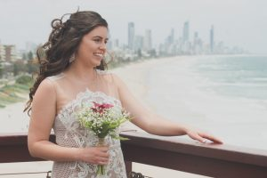 Veronica & Patrick Eloped xx North Burleigh Beach, Gold Coast  22
