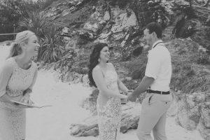 Veronica & Patrick Eloped xx North Burleigh Beach, Gold Coast  47