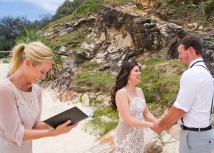 Veronica & Patrick Eloped xx North Burleigh Beach, Gold Coast  53