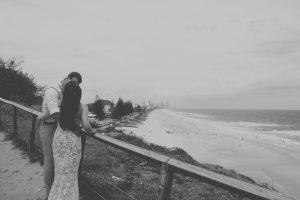 Veronica & Patrick Eloped xx North Burleigh Beach, Gold Coast  64