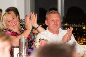 Amanda + Gavin Married xx North Burleigh beach wedding  45