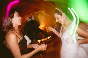 Erin & Michael Married xx Broadway Chapel & 'The Loft',  West End xx  166