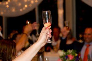 Amanda + Gavin Married xx North Burleigh beach wedding  49