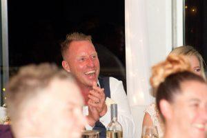 Amanda + Gavin Married xx North Burleigh beach wedding  51