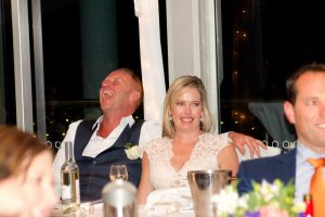 Amanda + Gavin Married xx North Burleigh beach wedding  52