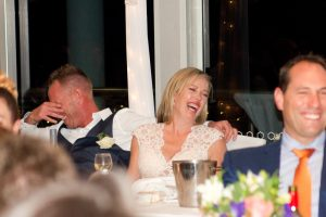 Amanda + Gavin Married xx North Burleigh beach wedding  53