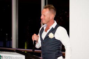 Amanda + Gavin Married xx North Burleigh beach wedding  54