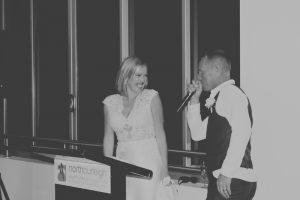 Amanda + Gavin Married xx North Burleigh beach wedding  59