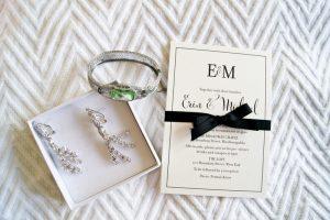Erin & Michael Married xx Broadway Chapel & 'The Loft',  West End xx  173