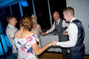 Amanda + Gavin Married xx North Burleigh beach wedding  65