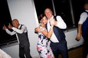 Amanda + Gavin Married xx North Burleigh beach wedding  68