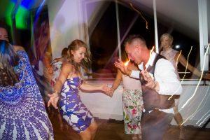Amanda + Gavin Married xx North Burleigh beach wedding  70