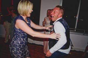 Amanda + Gavin Married xx North Burleigh beach wedding  74