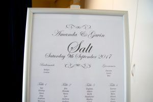 Amanda + Gavin Married xx North Burleigh beach wedding  84