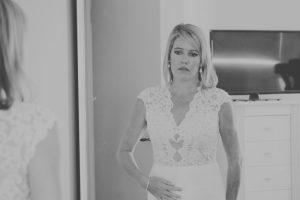 Amanda + Gavin Married xx North Burleigh beach wedding  111