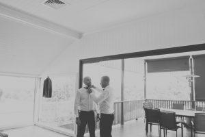 Erin & Michael Married xx Broadway Chapel & 'The Loft',  West End xx  211