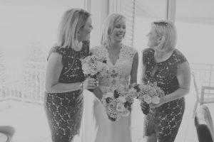 Amanda + Gavin Married xx North Burleigh beach wedding  117
