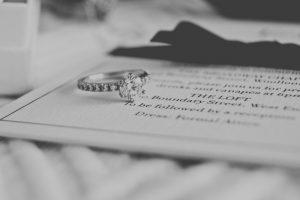 Erin & Michael Married xx Broadway Chapel & 'The Loft',  West End xx  174