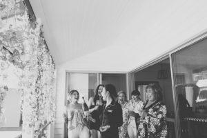 Erin & Michael Married xx Broadway Chapel & 'The Loft',  West End xx  10