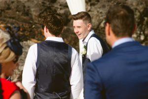 Amanda + Gavin Married xx North Burleigh beach wedding  130