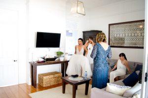 Erin & Michael Married xx Broadway Chapel & 'The Loft',  West End xx  19