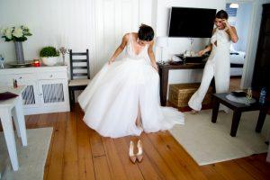 Erin & Michael Married xx Broadway Chapel & 'The Loft',  West End xx  20