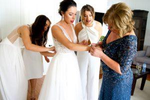 Erin & Michael Married xx Broadway Chapel & 'The Loft',  West End xx  25