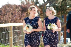 Amanda + Gavin Married xx North Burleigh beach wedding  142