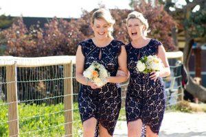 Amanda + Gavin Married xx North Burleigh beach wedding  143