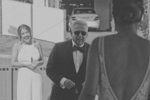 Erin & Michael Married xx Broadway Chapel & 'The Loft',  West End xx  41