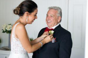Erin & Michael Married xx Broadway Chapel & 'The Loft',  West End xx  44
