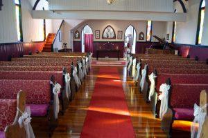 Erin & Michael Married xx Broadway Chapel & 'The Loft',  West End xx  48