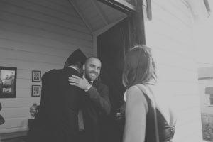 Erin & Michael Married xx Broadway Chapel & 'The Loft',  West End xx  49