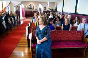 Erin & Michael Married xx Broadway Chapel & 'The Loft',  West End xx  61