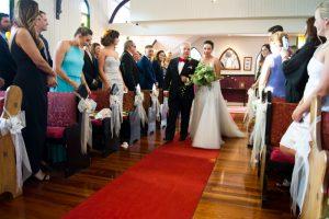 Erin & Michael Married xx Broadway Chapel & 'The Loft',  West End xx  62