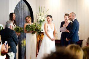 Erin & Michael Married xx Broadway Chapel & 'The Loft',  West End xx  63