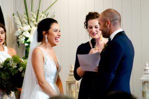 Erin & Michael Married xx Broadway Chapel & 'The Loft',  West End xx  65