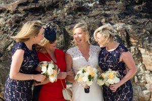 Amanda + Gavin Married xx North Burleigh beach wedding  169