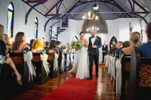 Erin & Michael Married xx Broadway Chapel & 'The Loft',  West End xx  68