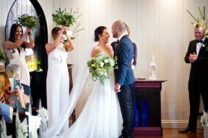 Erin & Michael Married xx Broadway Chapel & 'The Loft',  West End xx  70