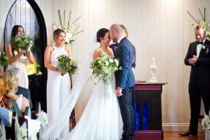 Erin & Michael Married xx Broadway Chapel & 'The Loft',  West End xx  71